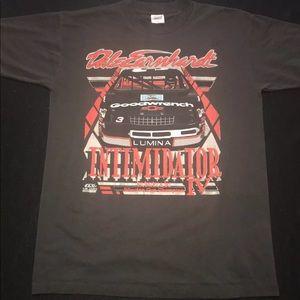 Vintage 1991 Dale Earnhardt Tour Tee+ Bonus Tee